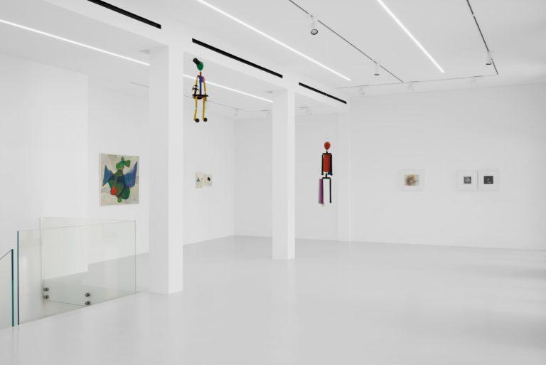 Luigi Veronesi - Galleria 10 A.M.